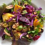 9-miles-east-farm-vegan-salad