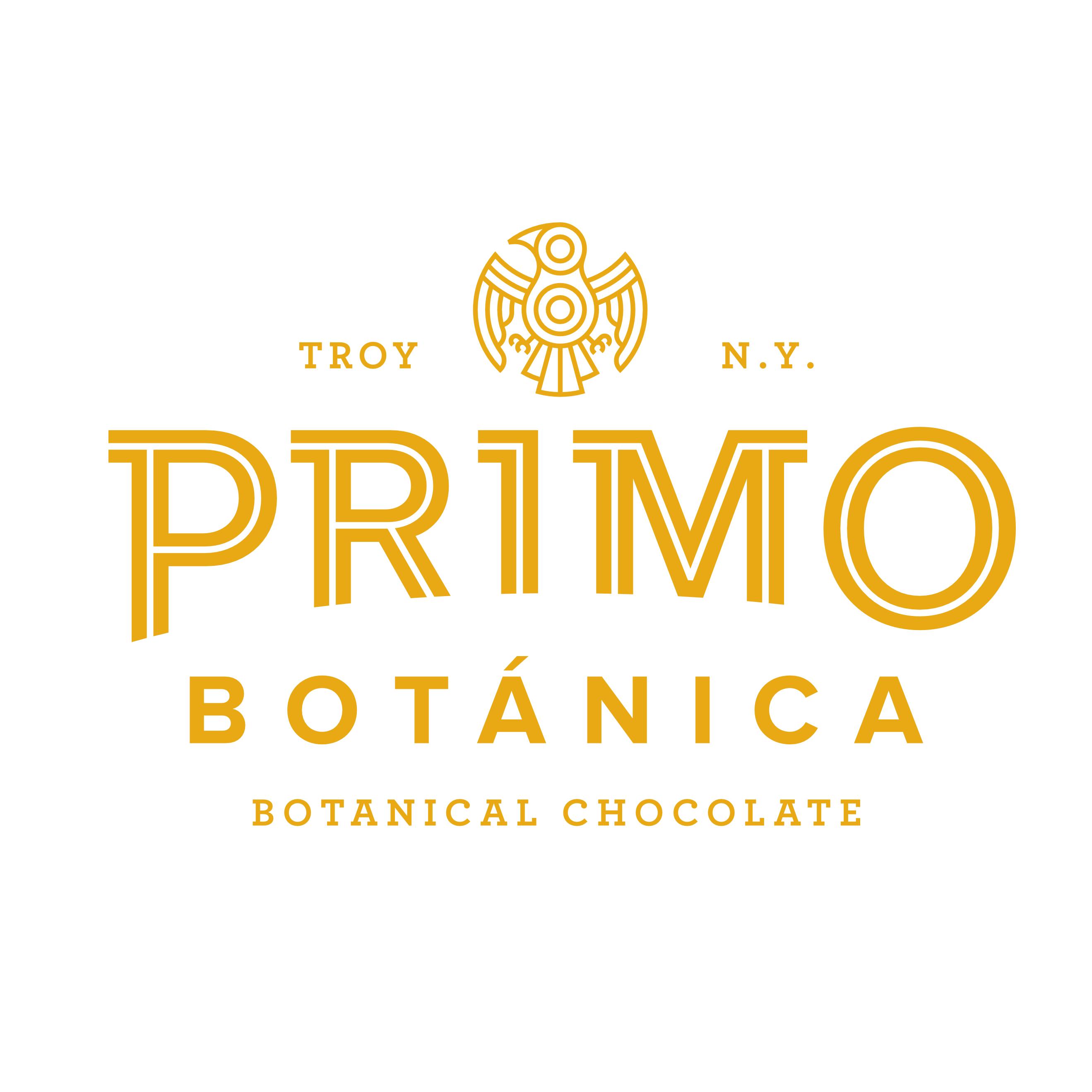 Primo Botanica